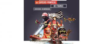 126ème Congrès National des Sapeurs-Pompiers de France VANNES