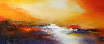 Exposition de peinture PEAULE