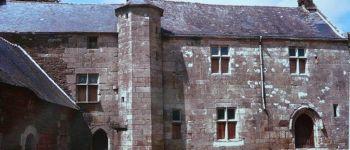 Journées du patrimoine au manoir de Minguionnet GOURIN