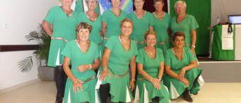 Danses irlandaises et bretonnes avec Rhuys 56 ST GILDAS DE RHUYS