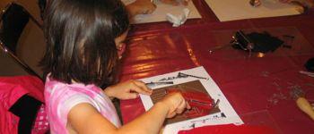 Le club des petits découvreurs (4-6 ans) : Parcours entre les arbres VANNES