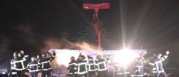 Bal des pompiers MUZILLAC