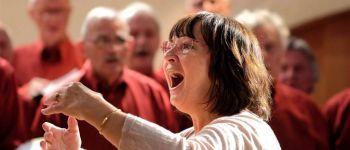 Concert du choeur d\hommes de Vannes COLPO