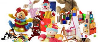 Bourse aux jouets Noyal-Muzillac