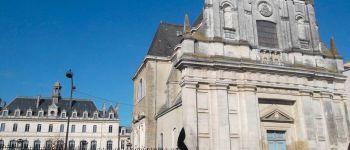 Croquez Vannes ! : La chapelle Saint-Yves VANNES