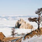 Ciné-documentaire : Russie, le lac Baïkal PLOERMEL