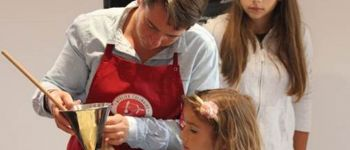 Atelier culinaire des jeunes MONTERBLANC