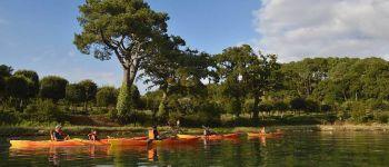 Balade nautique kayak rivière du Bono BONO