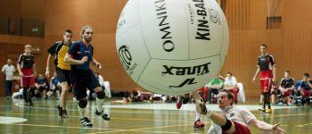 Championnat de France de Kin-Ball VANNES