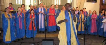 Concert au profit d\une association de découverte des arts et culture d\autres pays PLESCOP