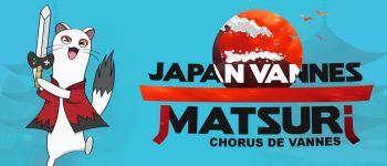 Salon Japan Vannes Matsuri VANNES