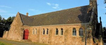 Pardon de la chapelle Sainte Marie NIVILLAC