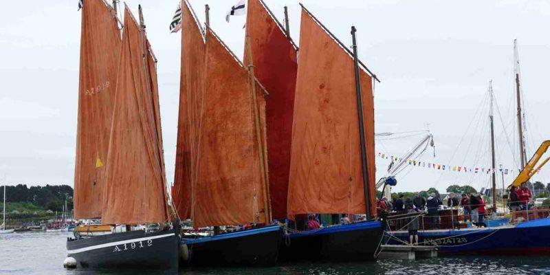 Soirée de la flottille 6