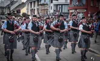 Festival Presqu\île Breizh