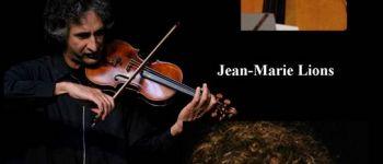 Concert  Les folklores nourriture de la musique  - Circuit des Chapelles à Sarzeau SARZEAU