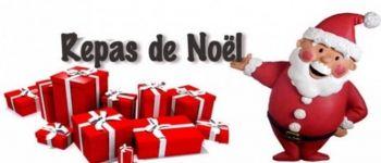 Repas de Noël du Cercle Amical Saint-Gildas-de-Rhuys