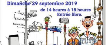 Exposition  La Jeanne d\Arc ST PHILIBERT