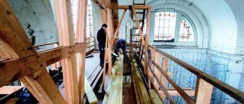 Conférence : la restauration de la chapelle Saint Yves VANNES
