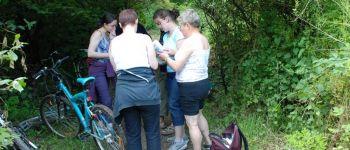 Rallye cyclo pédestre à Noyal-Muzillac NOYAL MUZILLAC