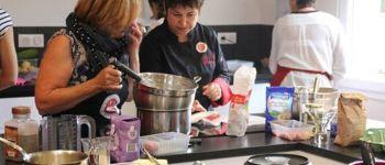 Atelier culinaire : le marché de Vannes MONTERBLANC