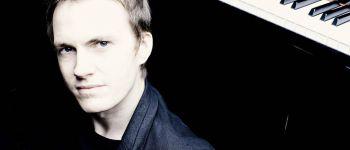 Concert Les Milles Musicaux avec Thibault Cauvin LA TRINITE SUR MER