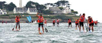 Morbihan Paddle Trophy Ouest France VANNES