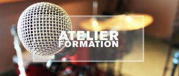 Formation au coaching vocal ST AVE