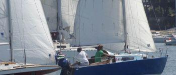 Soirée de la flottille 5 AURAY