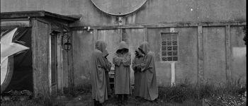 Druids of the gué charette en concert au petit café dans la prairie THEIX-NOYALO