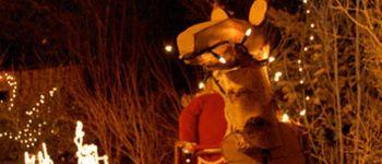 Marché de Noël : artisanat local et produits  gourmands  locaux BONO