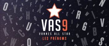 Vannes All Star #9 ST AVE