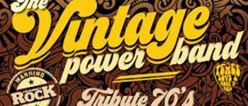 Vintage Power Band LARMOR BADEN