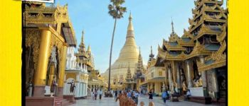 Ciné-documentaire : Birmanie PLOERMEL