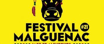 Festival Arts des Villes Arts des Champs MALGUENAC