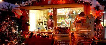 Marché de Noël à Locmaria-Grand-Champ LOCMARIA GRAND CHAMP