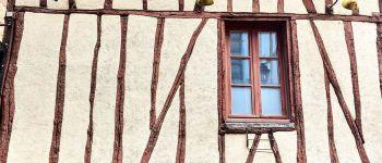 Croquez Vannes ! : La restauration de l\ancienne boucherie Jacquet - Le Plain : un travail de ferronnerie d\art VANNES