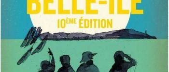 Tour de Belle-Île LE PALAIS
