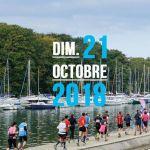 Marathon, Duo de l\Hermine et Foulées du Golfe VANNES