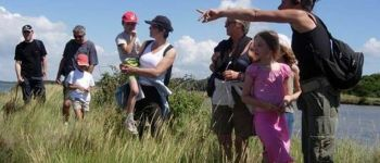 Randonnée de St Gildas à Suscinio avec Gwen ST GILDAS DE RHUYS