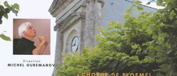 Concert Classique et Sacré chapelle de la Chartreuse BRECH