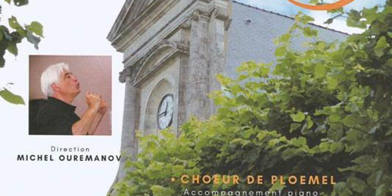 Concert Classique et Sacré chapelle de la Chartreuse