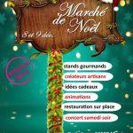 Marché de Noël nocturne à Moréac MOREAC