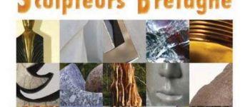 Exposition Sculpteurs Bretagne AURAY