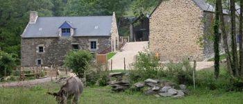 Journées Européennes du Patrimoine au Moulin de Lançay QUESTEMBERT