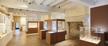 Croquez Vannes ! : Au musée d\histoire et d\archéologie : exposition  zoom sur la nécropole romaine VANNES