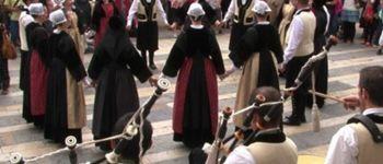 Fest noz au Domaine de Prières à Billiers BILLIERS
