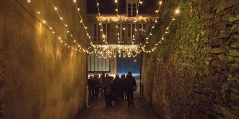 Visites guidées de Noël à Rochefort-en-Terre