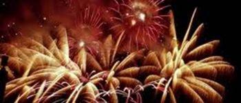 Feu d\artifice et fête du 15 août QUIBERON