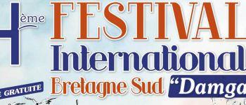 Festival International Bretagne Sud Damgan DAMGAN