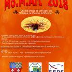 Championnat de Bretagne de Montage de mouche artificielle LARRE